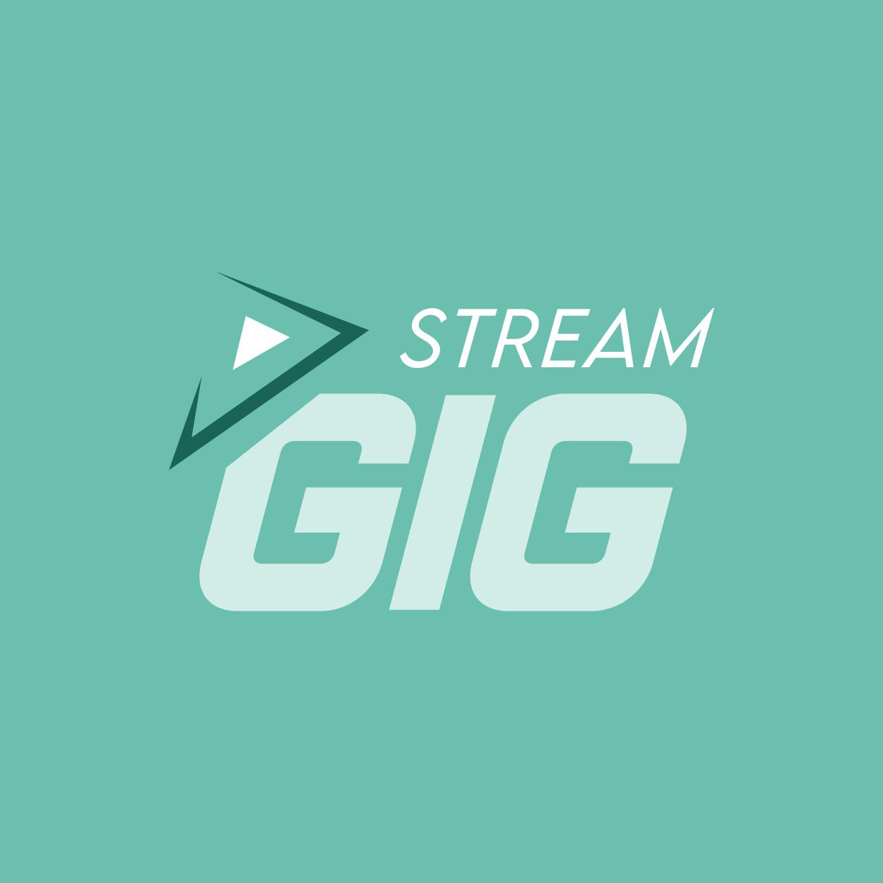 Streamgig Logo